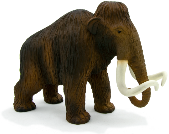 wooly mammoth by silentravyn - photo #13