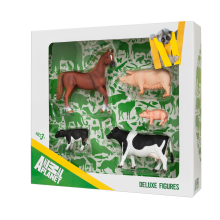 5pc Farm Gift Set