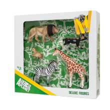 5pc Wildlife Gift Set