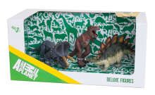 3pc Dinosaur Set (asst 2)