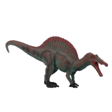 Deluxe Spinosaurus with Articulated Jaw